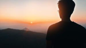 man-silhouette