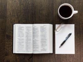 Bible Cup Coffee